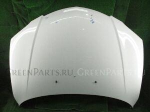 Капот на Mazda Axela BK5P