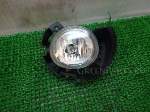 Туманка бамперная на Mazda Demio DY3W 114-61009