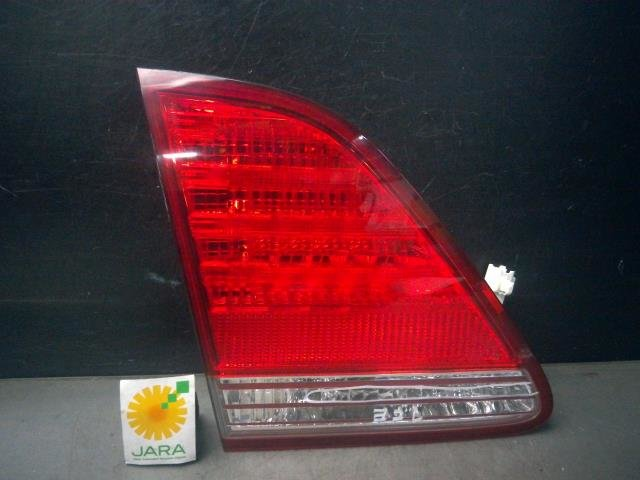 Стоп-планка на Toyota Crown GRS182 3GR-FSE 30-304