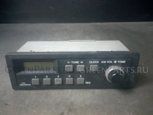 Автомагнитофон на Honda Acty HA3 E07A
