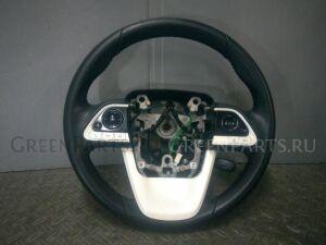Руль на Toyota Prius ZVW50 2ZR-FXE