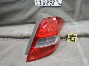 Стоп на Honda Fit GE6 L13A-440 P9596