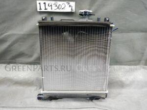 Радиатор двигателя на Suzuki Alto HA24S K6A