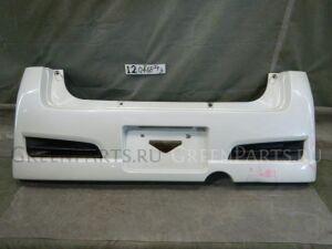 Бампер на Subaru Stella RN1 EN07D