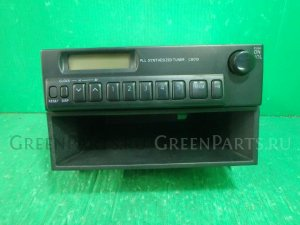 Автомагнитофон на Nissan Caravan VWME25 ZD30DDTI