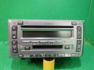 Автомагнитофон на Toyota Porte NNP10 2NZ-FE