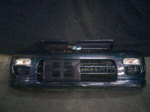 Бампер на Subaru Pleo RA2 EN07W