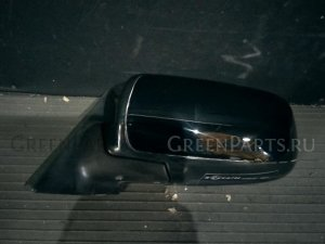 Зеркало двери боковой на Subaru Forester SG5 EJ202