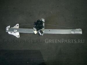 Стеклоподъемный механизм на Daihatsu Tanto LA600S KF-VE