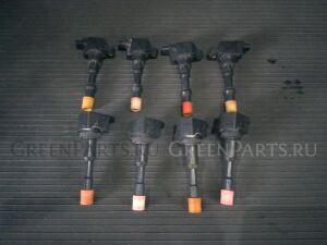 Катушка зажигания на Honda Fit GD1 L13A