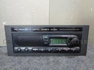 Автомагнитофон на Nissan Caravan FEGE24 VG30E