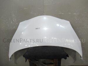 Капот на Toyota Ractis NCP100 1NZ-FE