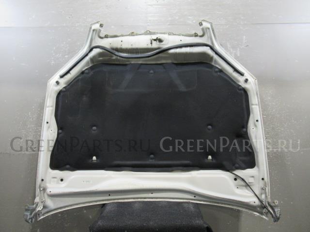 Капот на Toyota Mark II JZX110 1JZ-FSE