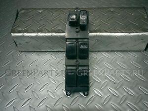 Блок упр-я стеклоподъемниками на Toyota Carina AT211 7A-FE