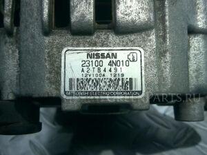 Генератор на Nissan Serena PC24 SR20DE