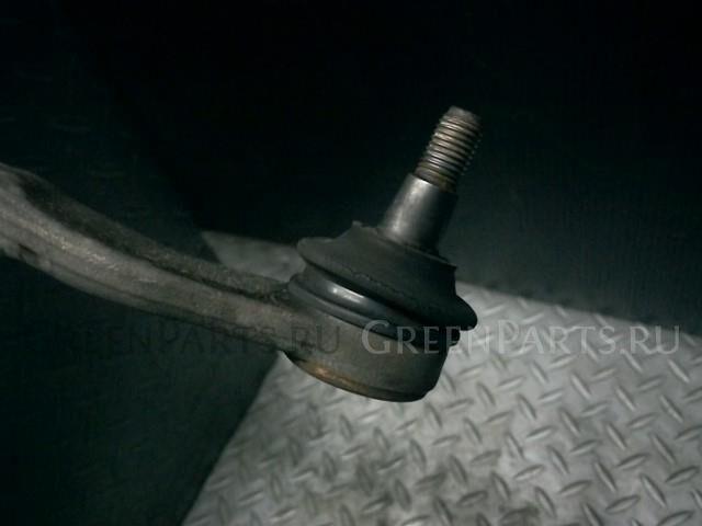 Рулевая рейка на Toyota Passo KGC10 1KR-FE