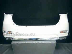 Бампер на Daihatsu CAST LA250S KF-VE