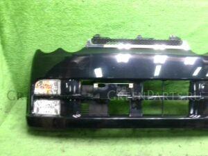 Бампер на Daihatsu Move L150S EF-VE