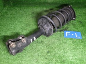 Стойка амортизатора на Toyota Platz NCP12 1NZ-FE