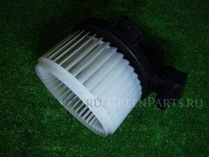 Мотор печки на Suzuki Swift ZC72S K12B