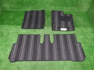 Коврик на Daihatsu CAST LA250S KF-VE