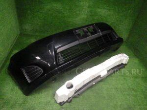 Бампер на Toyota Corolla Fielder NZE164G 1NZ-FE