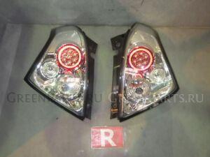 Стоп на Suzuki Swift ZC11S M13A