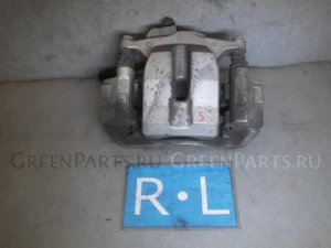 Суппорт на Toyota PRIUS ALPHA ZVW41W 2ZR-FXE