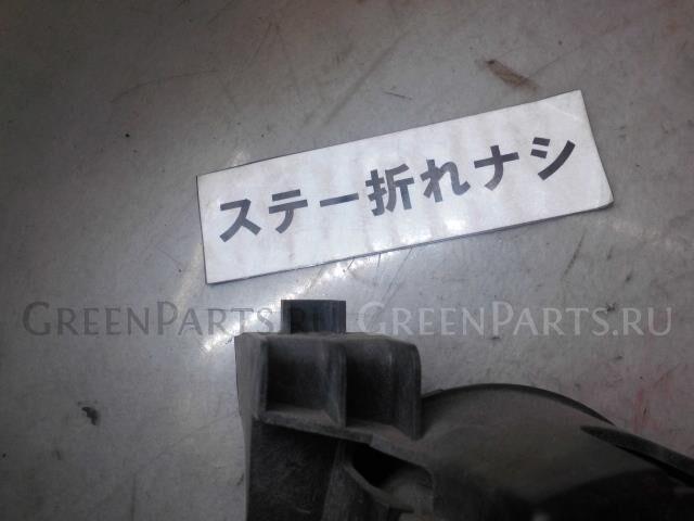 Туманка бамперная на Subaru Exiga YA5 EJ205