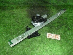 Стеклоподъемный механизм на Nissan DAYZ ROOX B21A