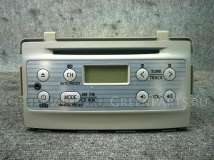 Автомагнитофон на Daihatsu MIRROR L275S KF-VE