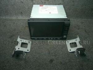 Автомагнитофон на Honda STEP WAGON RK5 R20A