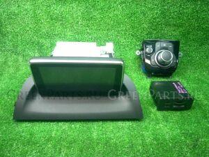 Автомагнитофон на Mazda Axela BM2FS SH-VPTR