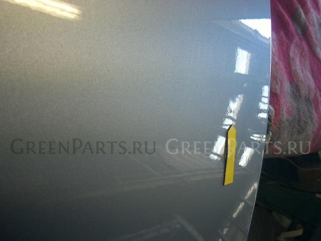 Дверь боковая на Subaru Impreza GJ7 FB20ASZH5A