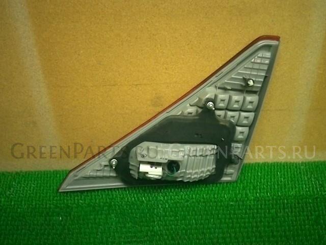 Стоп-планка на Toyota Alphard ANH20W 58-31