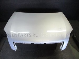 Капот на Nissan Teana J31 VQ23DE