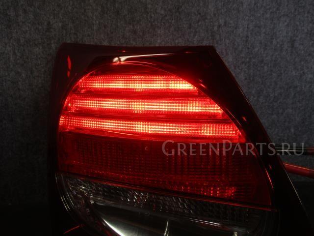 Стоп-планка на Toyota LEXUS GS URS190 1UR-FSE 30-327