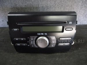 Автомагнитофон на Daihatsu Move L175S KF-VE