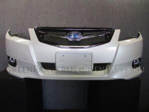 Бампер на Subaru Legacy BM9 EJ253JV4FE
