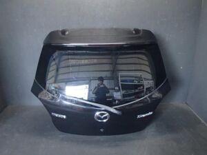 Дверь задняя на Mazda Demio DE5FS ZY-VE