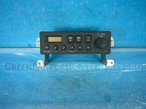 Автомагнитофон на Honda Acty HH5 E07Z