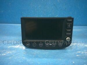 Автомагнитофон на Honda Fit Shuttle GP2 LDA-MF6