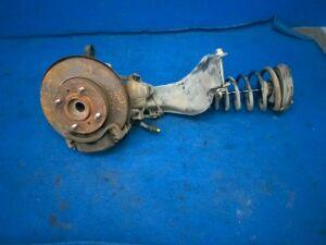 Стойка амортизатора на Nissan Bluebird QU14 QG18DE