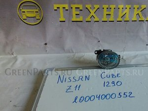 Туманка на Nissan Cube/Murano/Cedric/Gloria/Wingroad Z11/Z50/Y34/Y12 1290