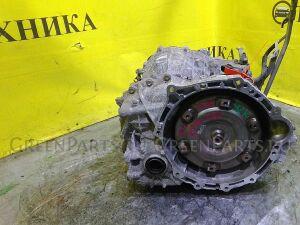 Кпп автоматическая на Toyota Sienta NCP81 1NZ