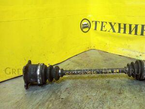 Привод на Toyota Camry CV43 3CT