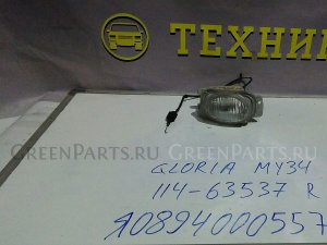 Туманка на Nissan Gloria MY34/HY34/ENY34 11463537
