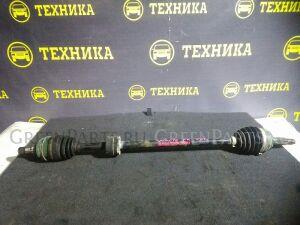 Привод на Toyota Passo/Boon QNC10/M301S
