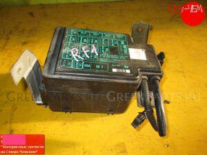 Блок предохранителей на Honda Stepwgn RF1