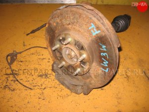 Привод на Mazda Mpv LW3W